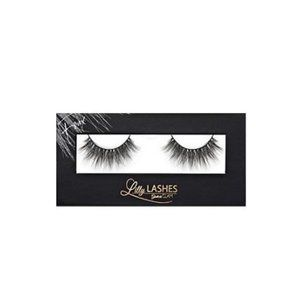 Lilly Lashes The Miami Faux Mink Lashes